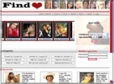Thumbnail Dating website Script php Start your own Date Site